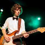 Jonathan Grau - Gitarre, Gesang, Kirchenorgel