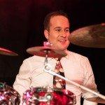 Andreas Nunn - Schlagzeug, Cajon/Percussion