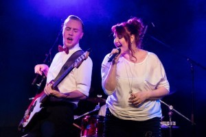 Eventband in Wuppertal gesucht?