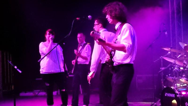 Coverband In Wiesbaden Gesucht Coverband Hochzeitsband Partyband
