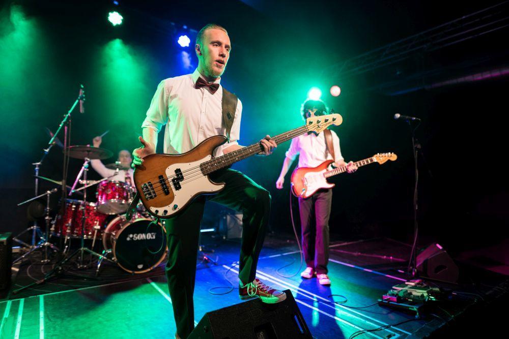 Top 40 Band In Magdeburg Finde Die Besten Top 40 Bands In