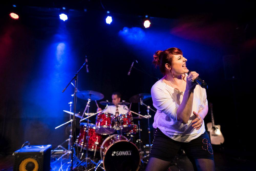 Coverband Eventband Partyband in Jena buchen