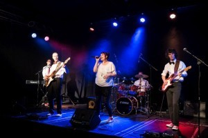 Coverband in Leverkusen gesucht?