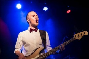 Coverband in Paderborn gesucht?