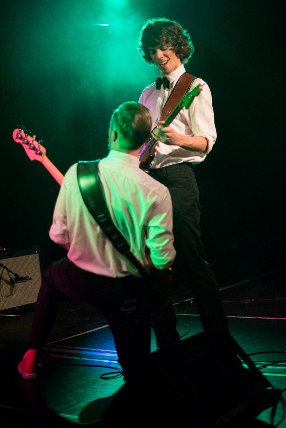 Coverband Eventband Partyband in Magdeburg buchen