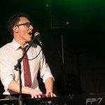 Julian Braun - Piano, Gesang